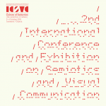 CFP: 2nd International Conference & Exhibition on Semiotics and Visual Communication – 2-4 October 2015, Cyprus University of Technology
