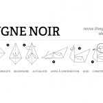 5th issue of the Cygne noir semiotics journal