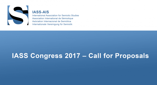 IASS Congress 2017 – Call for Proposals