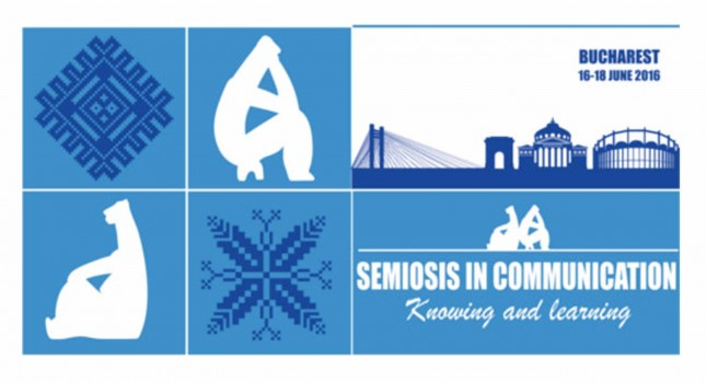 CFP: International Conference – Semiosis in Communication, Knowing and Learning – Bucharest