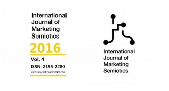 CFP: 4th volume of the International Journal of Marketing Semiotics