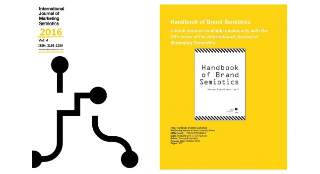 International Journal of Marketing Semiotics Vol.IV