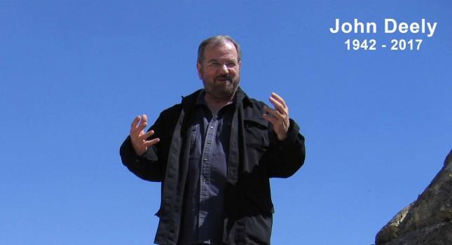 Obituary for John Deely