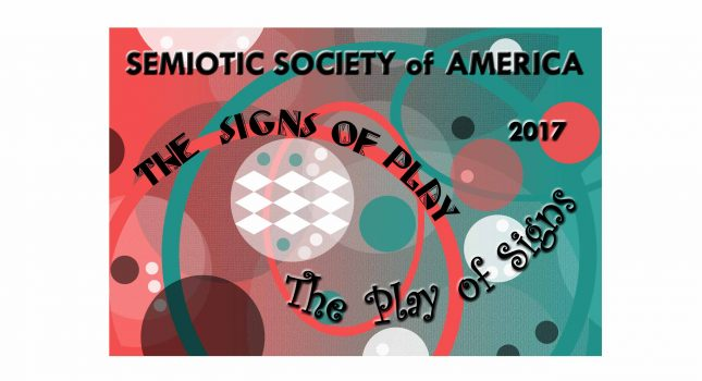 CFP: The SSA 42nd Annual Meeting