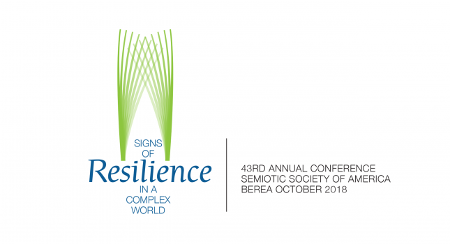 CFP: Signs of Resilience in a Complex World The SSA 43rd Annual Conference – Oct 3-7, 2018