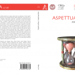 New issue of Lexia Journal of Semiotics, 27–28 Aspectuality
