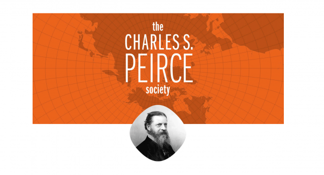 Final CFP: Peirce Essay Prize
