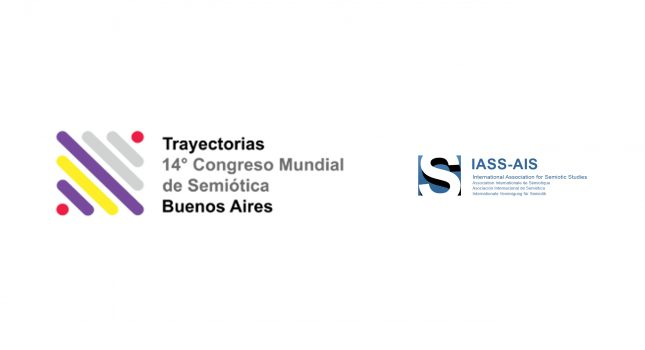 14° Congreso Mundial de Semiótica – 3rd announcement – Organization and Format of Presentations