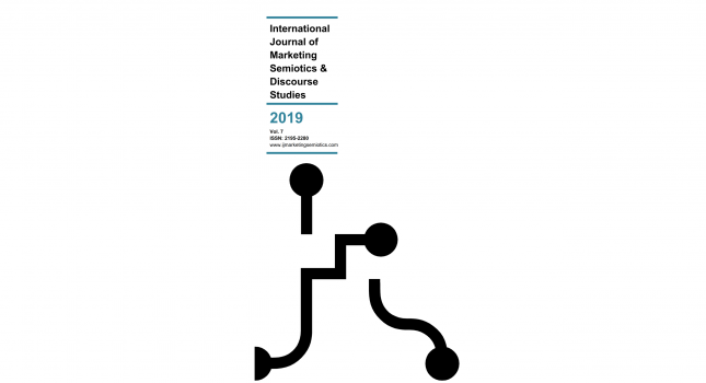 Call for papers: International Journal of Marketing Semiotics & Discourse Studies Vol.VII (2019) AND 3 IMPORTANT ANNOUNCEMENTS